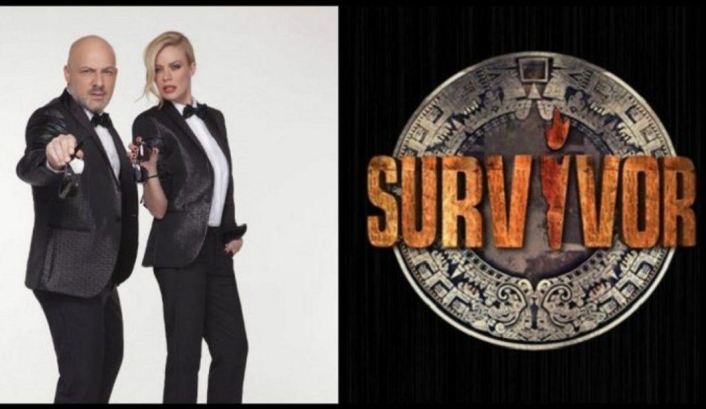 Τηλεθέαση: Τι έκανε το Sunday Live απέναντι στο Survivor | Pagenews.gr