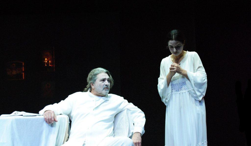 Θέατρο Βικτώρια: Ο Γιώργος Χριστοδούλου σκηνοθετεί «Το Τελευταίο Παιχνίδι» | Pagenews.gr