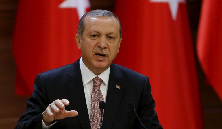 Το Κυπριακό στο επίκεντρο της συνάντησης Ερντογάν – Γκουτέρες | Pagenews.gr