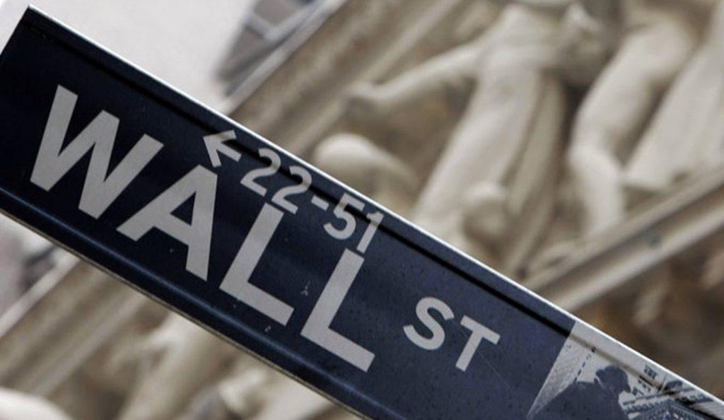 Νευρικότητα στη Wall Street: Απώλειες άνω του 2% για τον Dow Jones | Pagenews.gr