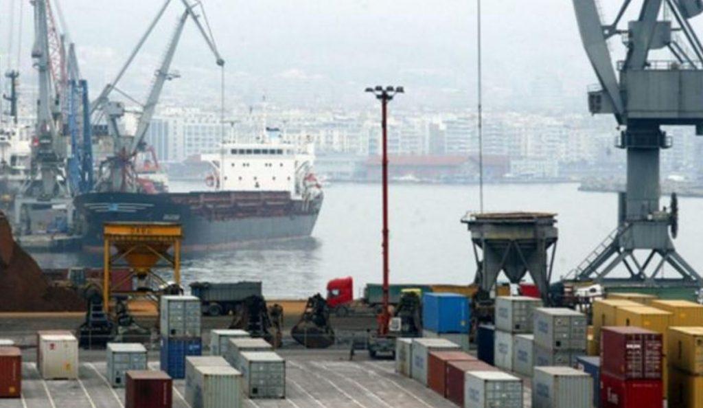 ΟΛΘ: Ρεκόρ 10ετίας για τη διακίνηση εμπορευματοκιβωτίων | Pagenews.gr