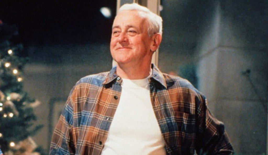Πέθανε ο Τζον Μαχόνεϊ, o αγαπημένος «πατέρας» του τηλεοπτικού «Frasier» (vid)   Pagenews.gr