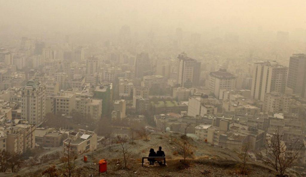 Ιράν: Κλειστά σχολεία πολλές πόλεις εξαιτίας της ατμοσφαιρικής ρύπανσης | Pagenews.gr