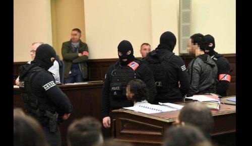 Βρυξέλλες: Δεν θα είναι παρών στη δίκη του ο Αμπντεσλάμ την Πέμπτη | Pagenews.gr