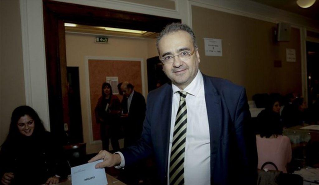 Πρόεδρος ΔΣΑ για Novartis: Η Δικαιοσύνη δεν πρέπει να εμπλέκεται σε πολιτικές αντιπαραθέσεις   Pagenews.gr