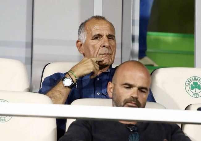 Κωνσταντίνου: » O Tαυλαρίδης θέλει να ρίξει τον Παναθηναϊκό για 45.000 ευρώ»   Pagenews.gr