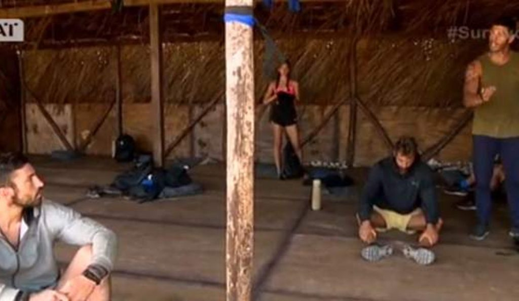 Survivor 2: Ένταση στους «Μαχητές»  πριν από το αγώνισμα της ασυλίας (vid) | Pagenews.gr