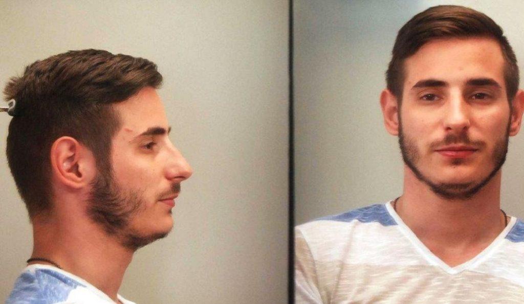 Αυτός είναι ο 29χρονος δράκος του Facebook, που έδινε ναρκωτικά και βίαζε ανήλικες (pics) | Pagenews.gr
