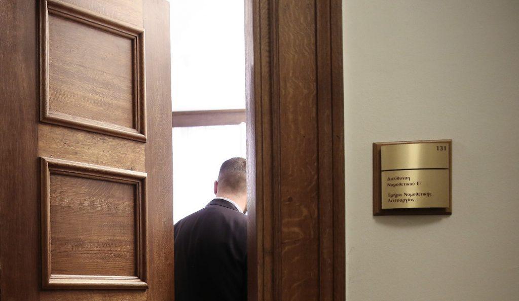 Σκάνδαλο Novartis: Στα χέρια των εμπλεκομένων η δικογραφία | Pagenews.gr