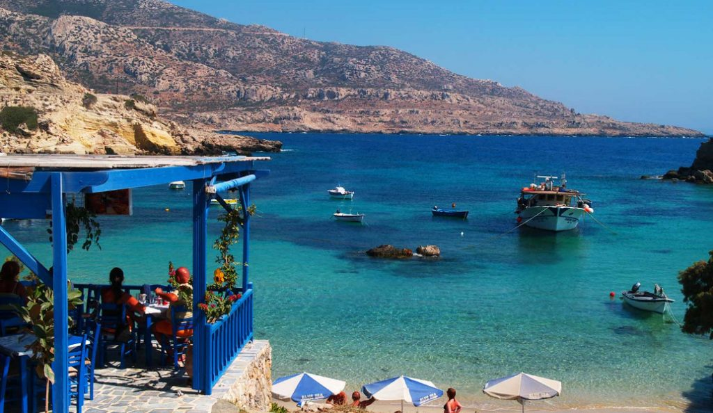 Δήμος Καρπάθου: Τιμώμενο «πρόσωπο» στην  Διεθνή Έκθεση Τουρισμού | Pagenews.gr