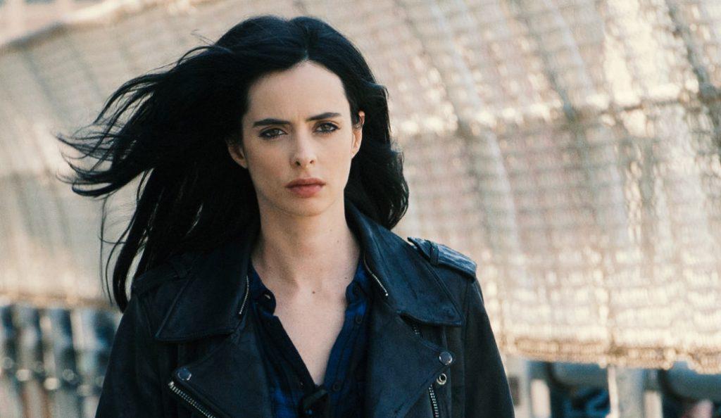 Jessica Jones: Το… τηλεοπτικό τέρας επιστρέφει (vid) | Pagenews.gr