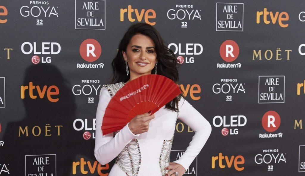 Βραβεία Γκόγια: Γυναικεία υπόθεση τα 32α ισπανικά Όσκαρ | Pagenews.gr