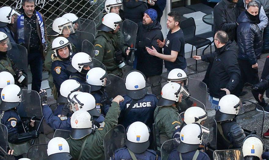 Τσορμπατζόγλου στον ΣΠΟΡ FM για τα γεγονότα στα Γιάννενα   Pagenews.gr