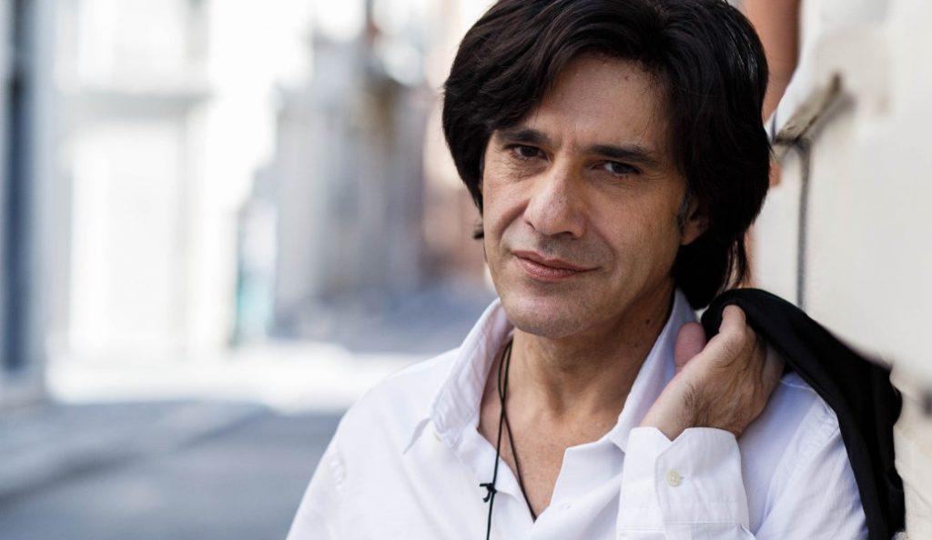 Μαθήματα δημιουργικής γραφής με τον Αλέξη Σταμάτη | Pagenews.gr
