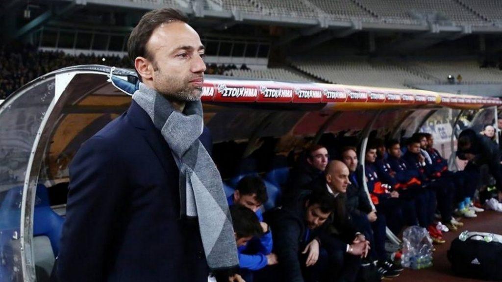 Κόντης: «Από δύο αδράνειές μας κρίθηκε το παιχνίδι» | Pagenews.gr