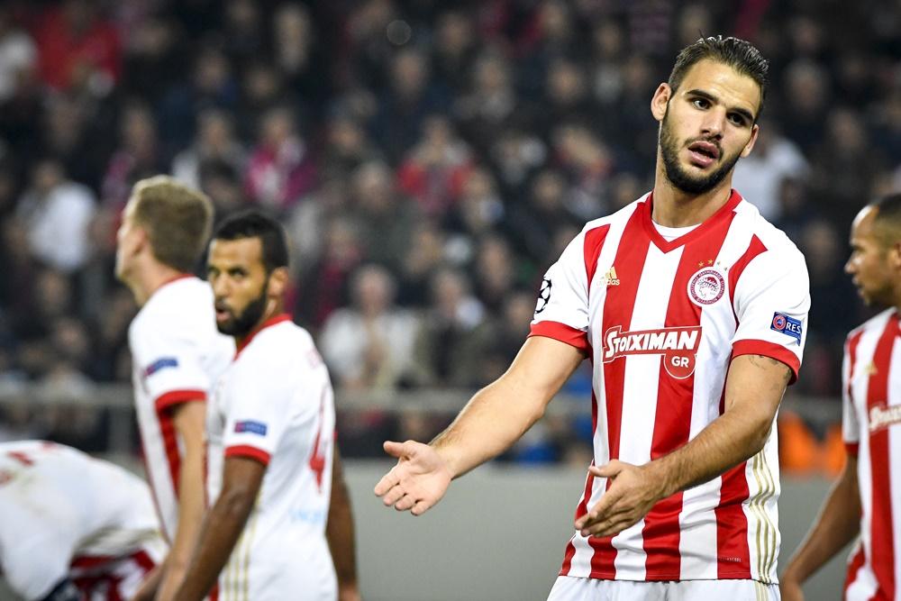 Ταχτσίδης: «Όλη η ομάδα φταίει» | Pagenews.gr