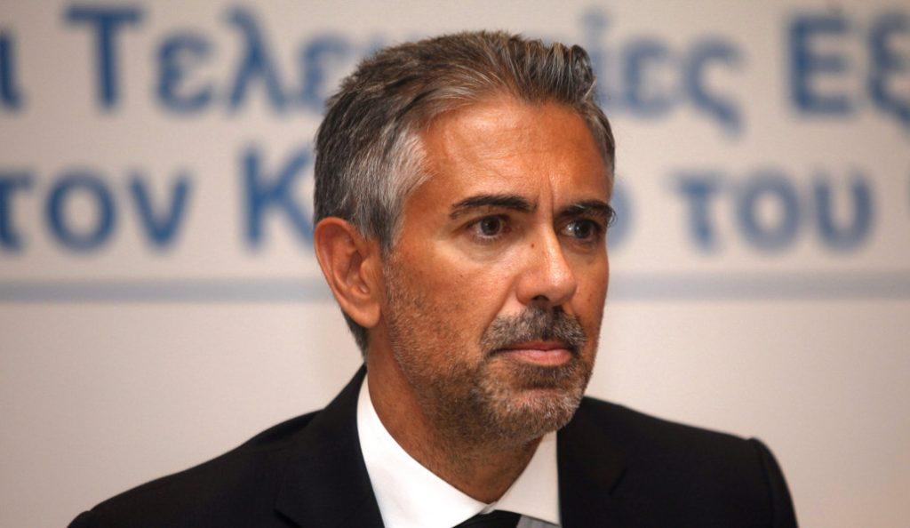 Κωνσταντίνος Φρουζής: Ποτέ δεν έδωσα χρήματα σε πολιτικούς | Pagenews.gr