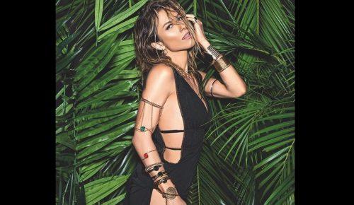 Πάταγος: Η νέα σούπερ σέξι φωτογραφία της Ντορέττας κάνει… ζημιά (pic) | Pagenews.gr