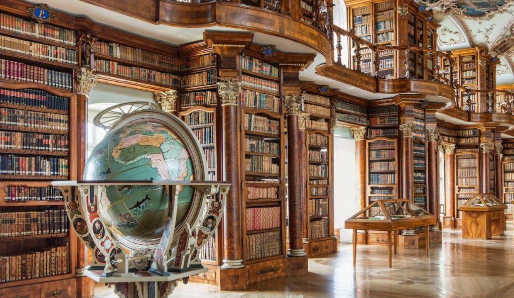 Oι πιο όμορφες βιβλιοθήκες της Ευρώπης (pics) | Pagenews.gr