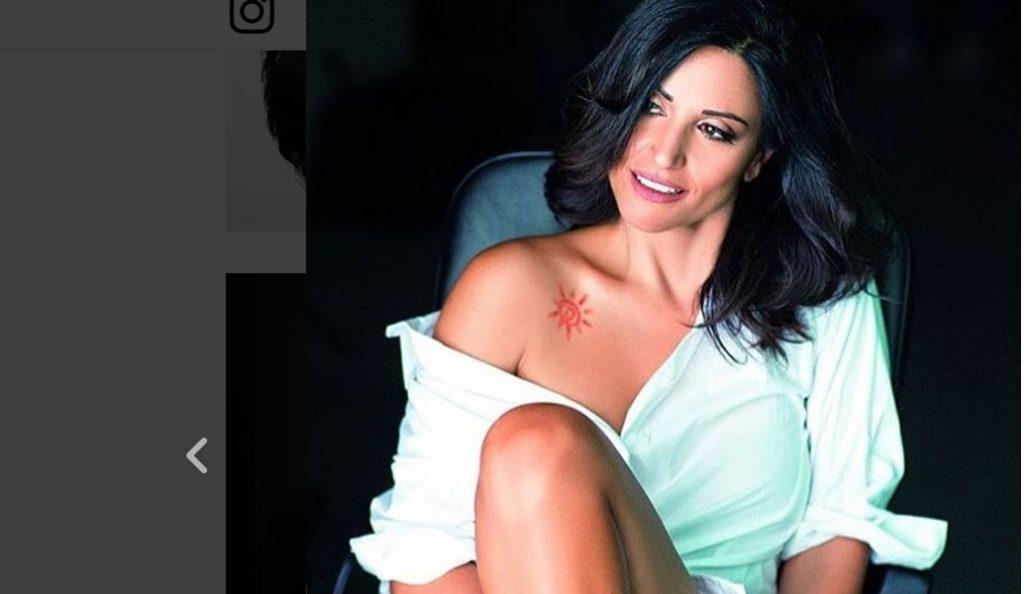 Η Σοφία Παυλίδου στις πιο σέξι στιγμές της (pics) | Pagenews.gr