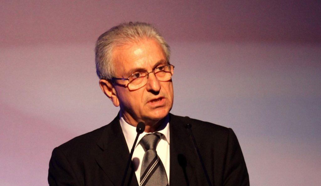 Θεόδωρος Βενιάμης: Ξανά Πρόεδρος της Ένωσης Ελλήνων Εφοπλιστών | Pagenews.gr