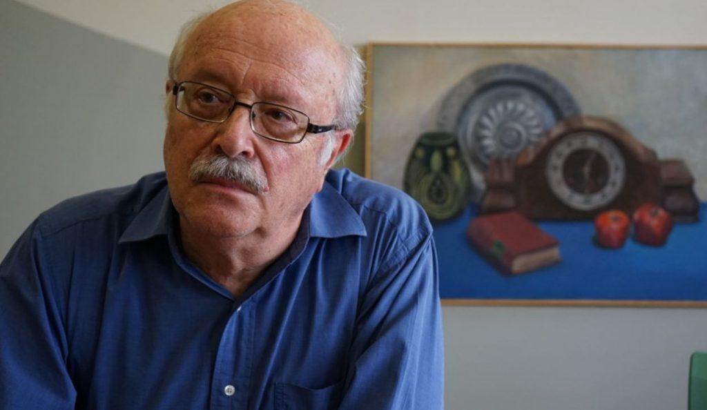 Θάνος Βερέμης: Παραιτήθηκε από το Δημοτικό Συμβούλιο της Αθήνας | Pagenews.gr