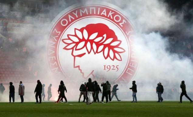 Ολυμπιακός: »Ζητούμε τη μεταβολή της τιμωρίας μας» | Pagenews.gr