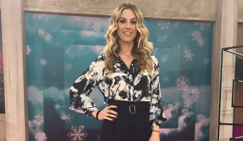 Κόβεται το «ΕΔΩ»: Η Ντορέττα Παπαδημητρίου ανακοίνωσε το τέλος της εκπομπής της (vid) | Pagenews.gr