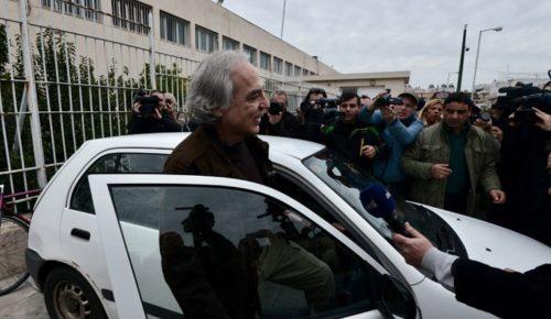 Δημήτρης Κουφοντίνας: Μεταφέρεται στο Γενικό Κρατικό Νίκαιας | Pagenews.gr