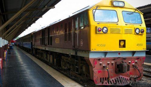 Ταϊλάνδη: Γυναίκα παρασύρθηκε από τρένο την ώρα που έβγαζε σέλφι   Pagenews.gr