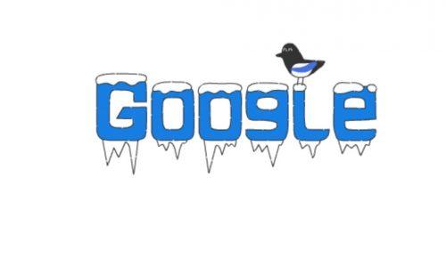 Doodle της Google: Αφιερωμένο στην 1η μέρα των Χειμερινών Ολυμπιακών Αγώνων   Pagenews.gr