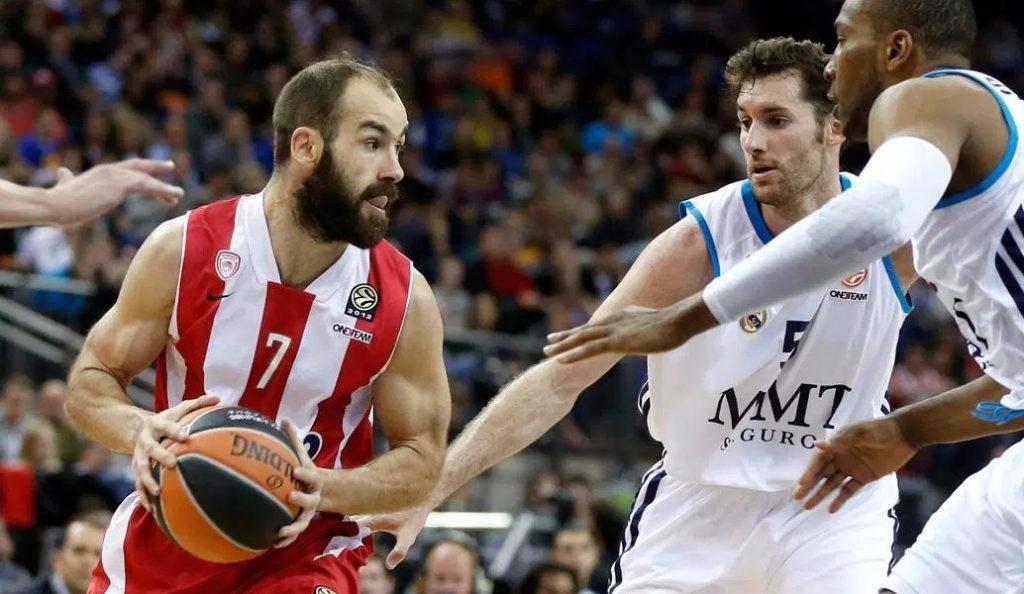 Ολυμπιακός: Η νίκη στην Μαδρίτη δίνει πλεονέκτημα | Pagenews.gr