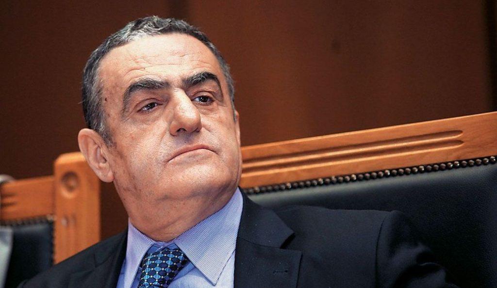 Χαράλαμπος Αθανασίου: Άκυρες οι καταθέσεις των προστατευόμενων μαρτύρων της Novartis | Pagenews.gr