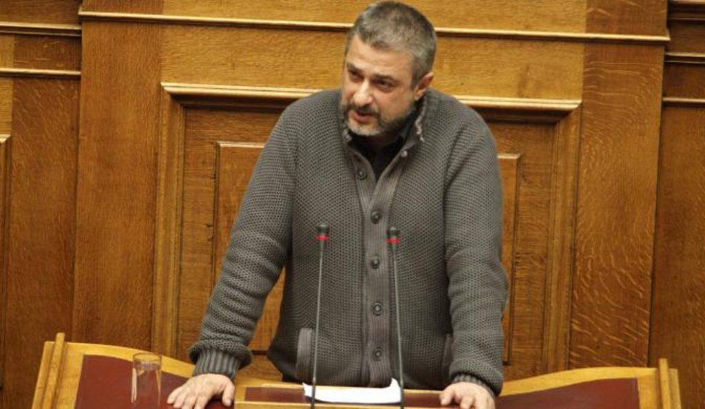 Χρυσή Αυγή: Καταδικάστηκε βουλευτής για συκοφαντική δυσφήμιση της Λιάνας Κανέλλη | Pagenews.gr