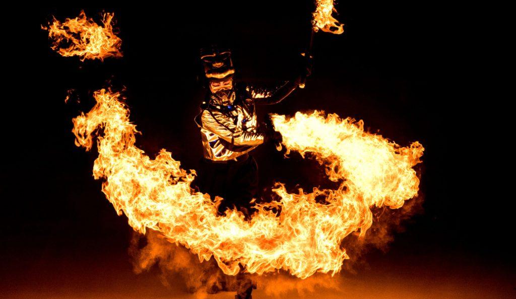 Χειμερινοί Ολυμπιακοί Αγώνες: Η μεγαλειώδης τελετή έναρξης μέσα από τον φωτογραφικό φακό (pics)   Pagenews.gr