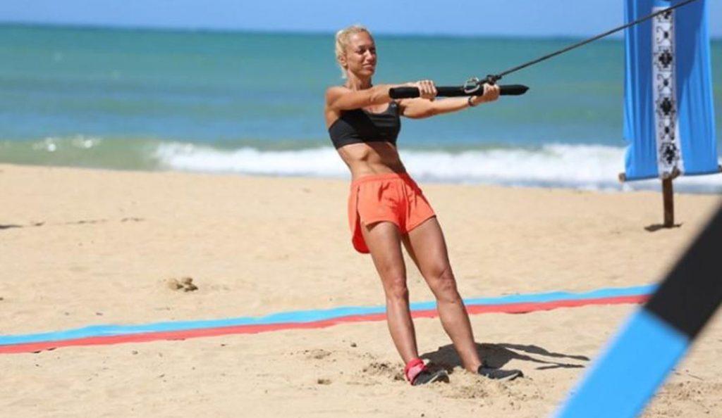 Κατερίνα Χαλικιά: Στεναχωρημένη με την αποχώρησή της από το Survivor 2 (vid) | Pagenews.gr