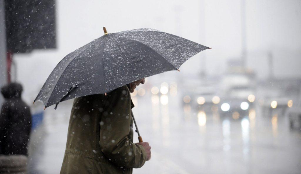 Καιρός: Κακοκαιρία και σήμερα Κυριακή – Βροχές και πτώση της θερμοκρασίας | Pagenews.gr