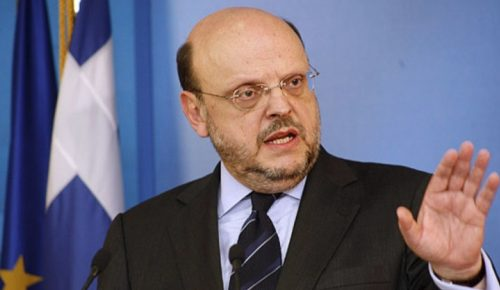Αντώναρος: Να ξεκαθαρίσει ο Μητσοτάκης τι θα κάνει όταν έρθει η συμφωνία στη Βουλή | Pagenews.gr