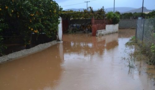 Δήμος Θερμαϊκού: «Πράσινο φως» για την αντιπλημμυρική θωράκιση | Pagenews.gr