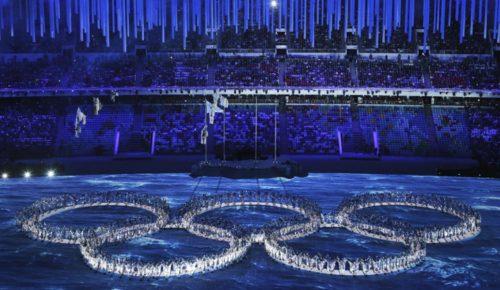 Επιβεβαιώθηκε κυβερνο- επίθεση στους Χειμερινούς Ολυμπιακούς Αγώνες   Pagenews.gr