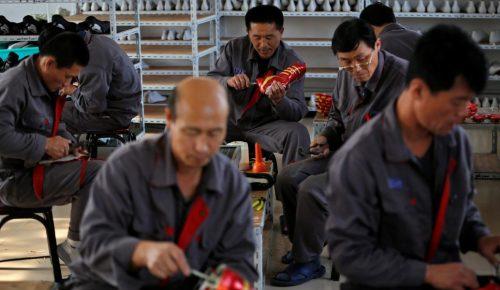 Κίνα: 66 εκατομμύρια νέες θέσεις εργασίας μέσα σε πέντε χρόνια | Pagenews.gr