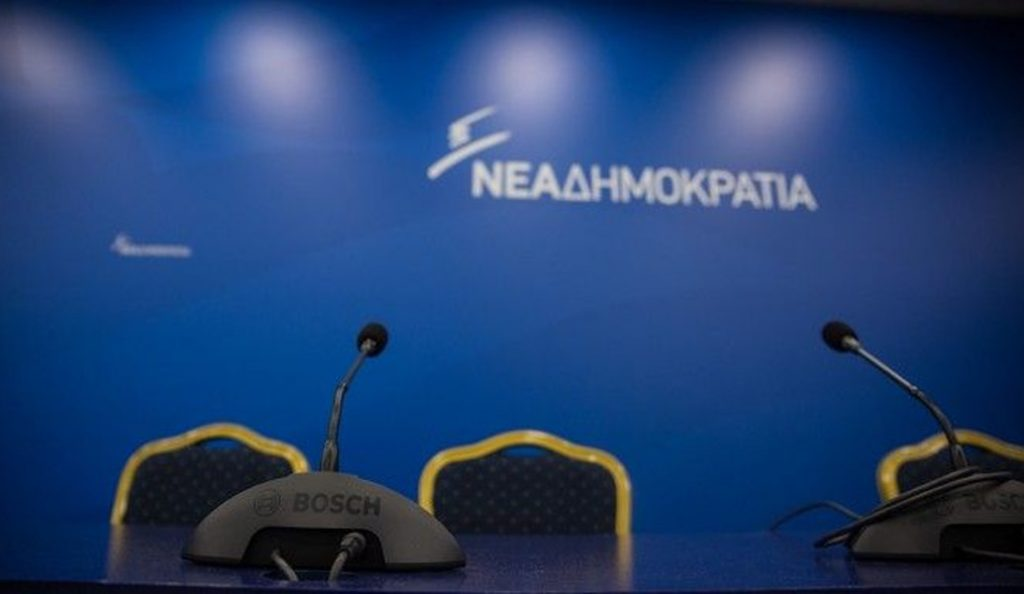 ΝΔ: Αποδεικνύεται ότι ο Τσίπρας έχει υποσχεθεί την επιστροφή των «8» | Pagenews.gr