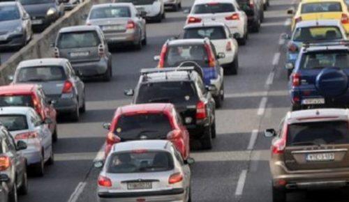 Τροχαίο Κηφισός: Κυκλοφοριακό κομφούζιο στους δρόμους | Pagenews.gr