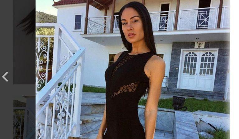 Η «καυτή» Αντζέλικα Γιασεμή που δεν πρόλαβε να συστηθεί στο «My style rocks»   Pagenews.gr