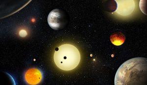NASA: Πιθανή η ανάπτυξη ζωής σε δορυφόρο του Κρόνου | Pagenews.gr