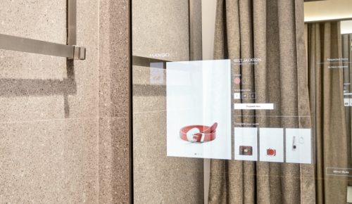 Ο Όμιλος Vodafone και η Mango κάνουν πραγματικότητα τα ψηφιακά δοκιμαστήρια   Pagenews.gr