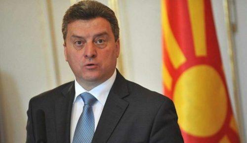 ΔΗΜΟΨΗΦΙΣΜΑ ΣΚΟΠΙΑ: Ιβάνοφ: Ο λαός απέρριψε τη Συμφωνία των Πρεσπών  – Αποτυχημένο το δημοψήφισμα | Pagenews.gr