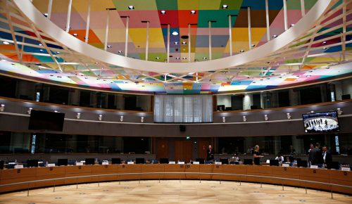 Eurogroup: Έτοιμοι να δώσουν ελάφρυνση χρέους στην Ελλάδα οι «19» της Ευρωζώνης | Pagenews.gr