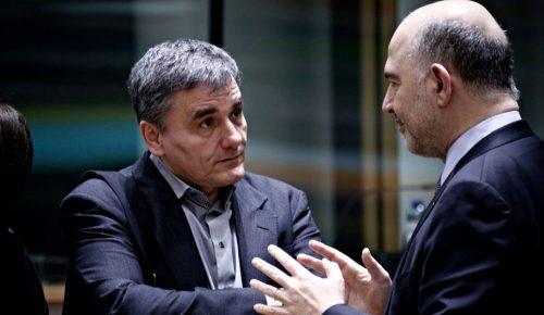 Eurogroup: Διορία δύο εβδομάδων στην κυβέρνηση για τα προαπαιτούμενα   Pagenews.gr