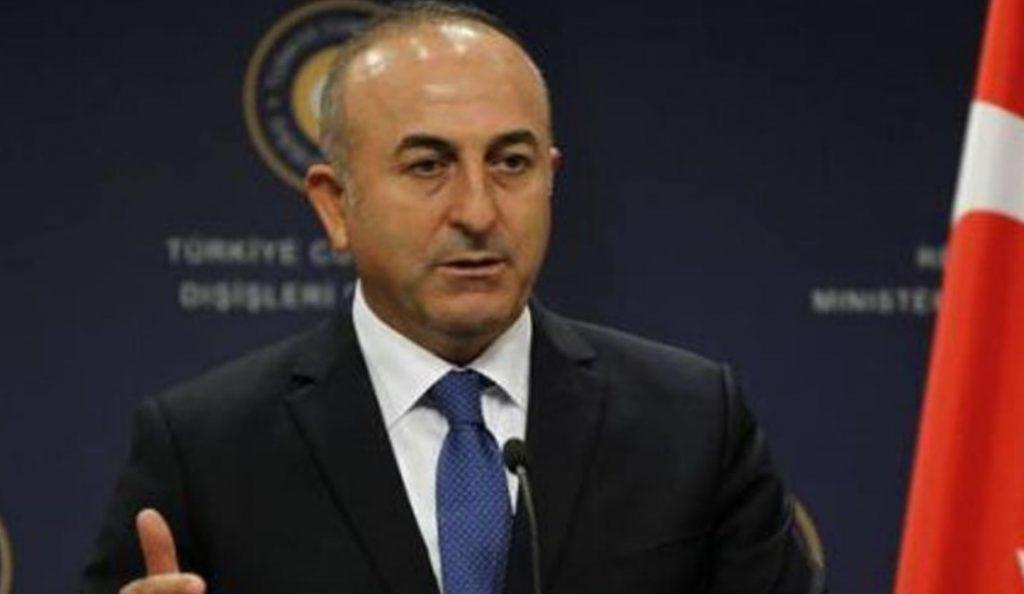 Τσαβούσογλου: «Ανοίγει» την πόρτα για συζητήσεις με τις ΗΠΑ | Pagenews.gr